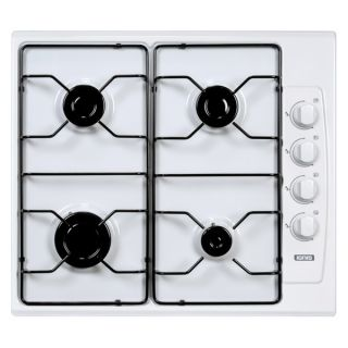 Ignis Built-In 4 Gas Hobs White