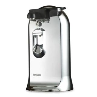 Kenwood 3 In 1 Can Opener Chrome