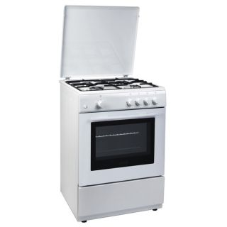 Ignis Gas Cooker 60X60Cm