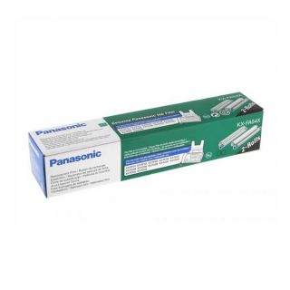 Panasonic Ink Film Pack Of Two