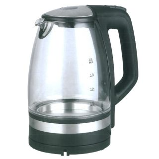 Aote Electric Kettle 2.2L - Glass