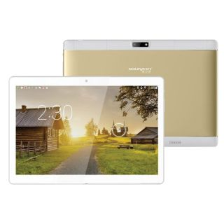 "Sosoon 9.6"" Smart Tablet Pc With Sim & Sd Card 4G"