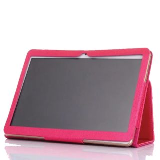 """9.6"""" Tablet Case Pu Leather Stand Case"""