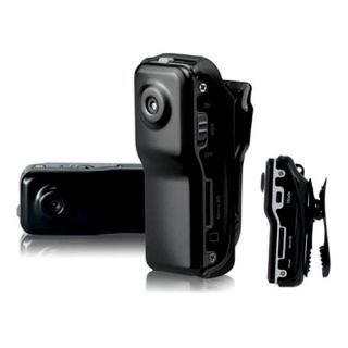 Mini Dv Camera With Voice Recorder And Radio