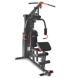 Luxury 24 Function Home Gym