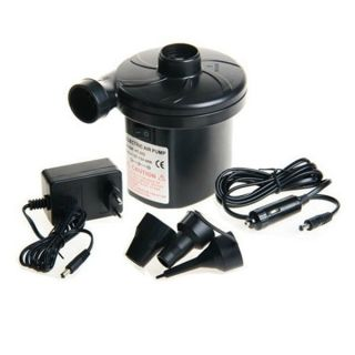 Smayda Two Way Electric Pump
