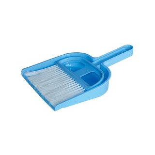 Cleaning Brush With Shovel