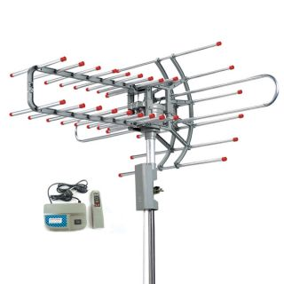 Tv Antena Outdoor With Remote Contr And Rotator