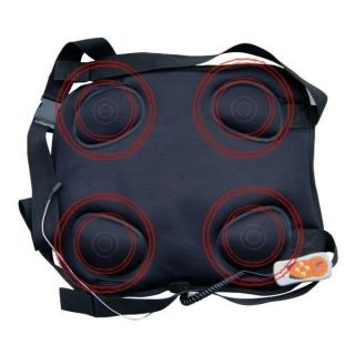 Vest Massager With Remote Control