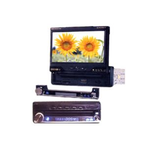 Car Dvd/Tv/Cd/Mp3/Bluetooth Player