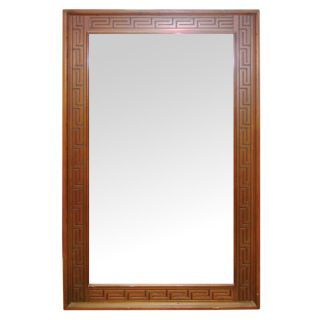 Solid Wood Frame Wall Mirror