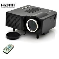 Led Entertainment Projector